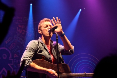 Coldplay- The LCR 2011